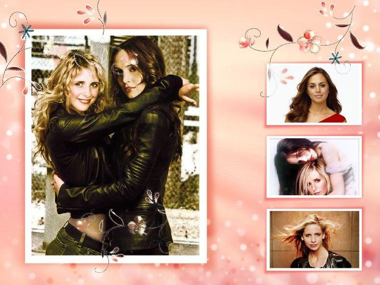 buffy - Buffy contre les vampires - Bufaith - Buffy/Faith - PG13 - Page 3 Fuffy_14