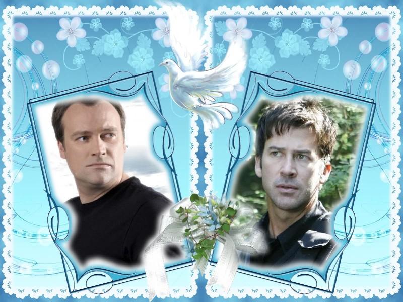 Stargate Atlantis - Divers montages - John/ Rodney - G Sga_510