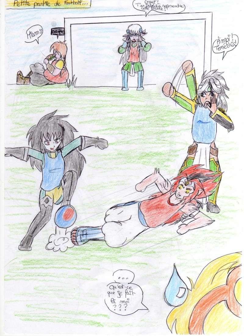 Créas By Shyska - Page 5 Foot_310