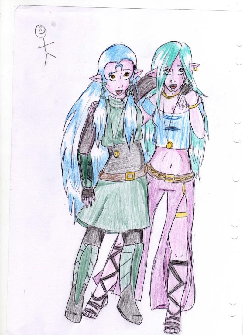 Créas By Shyska - Page 5 Friend10