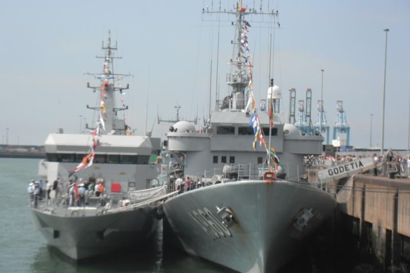 Portes ouvertes 2011 - Navy Days Zeebrugge 2011   - Page 3 Dscf6417