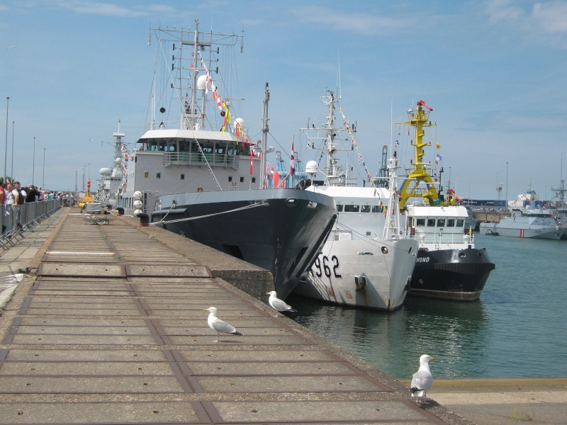 Portes ouvertes 2011 - Navy Days Zeebrugge 2011   - Page 3 Img_0421
