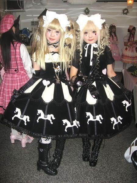.... Sujet tant attendu : Le Gothic Lolita ..... 072_p10