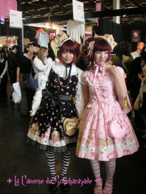 Prochainement dans votre forum: Maki et Asuka!!!!!! 10649810