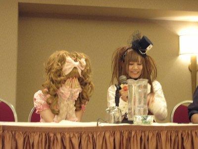Prochainement dans votre forum: Maki et Asuka!!!!!! 30182710