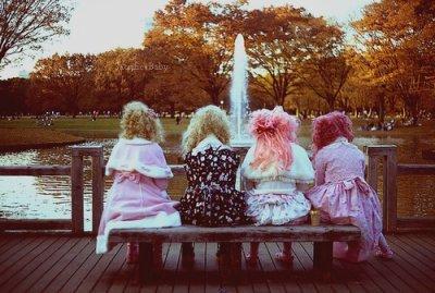 ---------- Choses à savoir dans le lolita!!-------------- 30374810