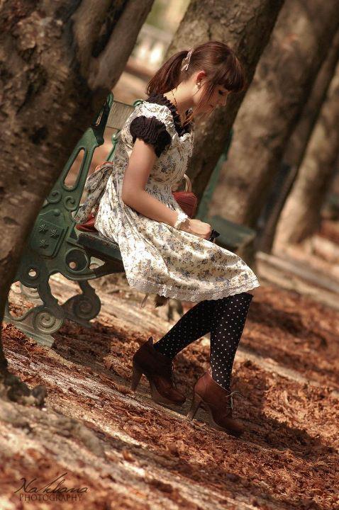 ---------- Choses à savoir dans le lolita!!-------------- 31950110