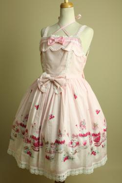 ****Dress code lolita**** 70726f12