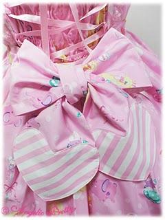 ****Dress code lolita**** Backri10
