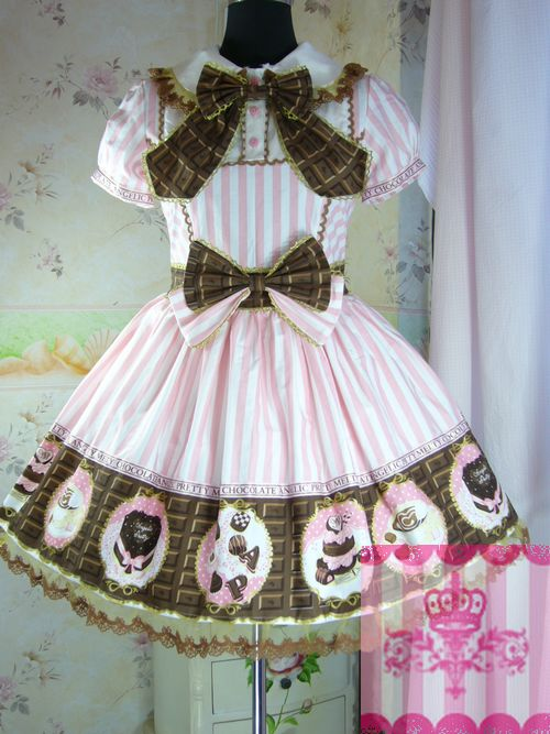 ****Dress code lolita**** Raplic10