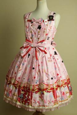 ****Dress code lolita**** Star_n10