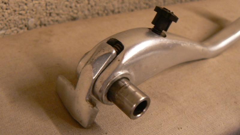 Leviers de frein et d'embrayage sur ebay P1040922