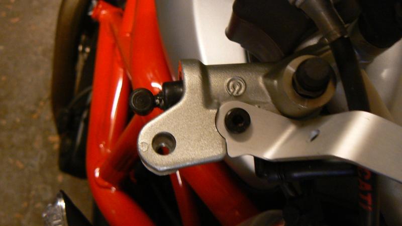 Leviers de frein et d'embrayage sur ebay P1040923