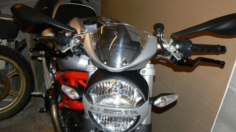 Leviers de frein et d'embrayage sur ebay P1040926