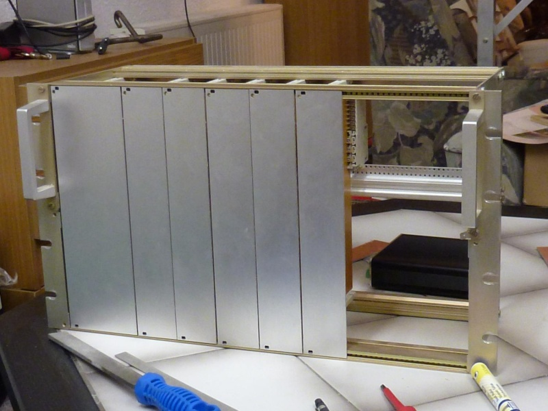 Grüße aus dem Modellbahnkeller - meine Anlage Stand_17
