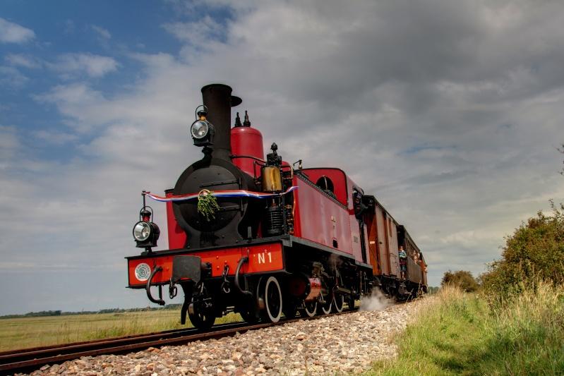 Train de la baie de Somme Train10