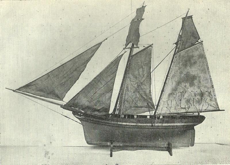 Les Brigantins - 1831 Brigan10