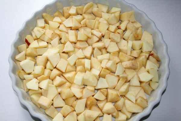 [Dessert] Crumble aux pommes façon titi 6n99hb10
