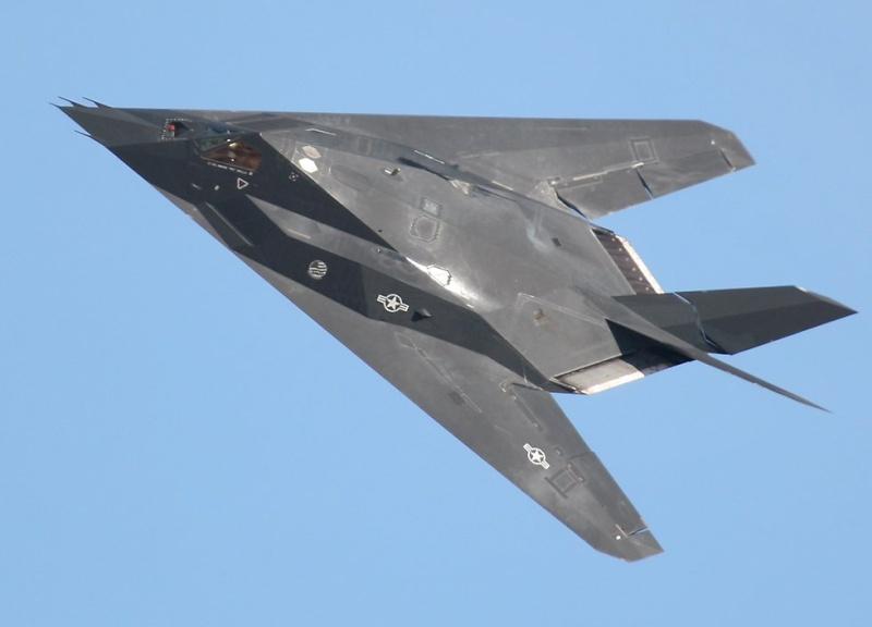 عملاق صناعة السلاح الأمريكية Lockheed Martin  11710