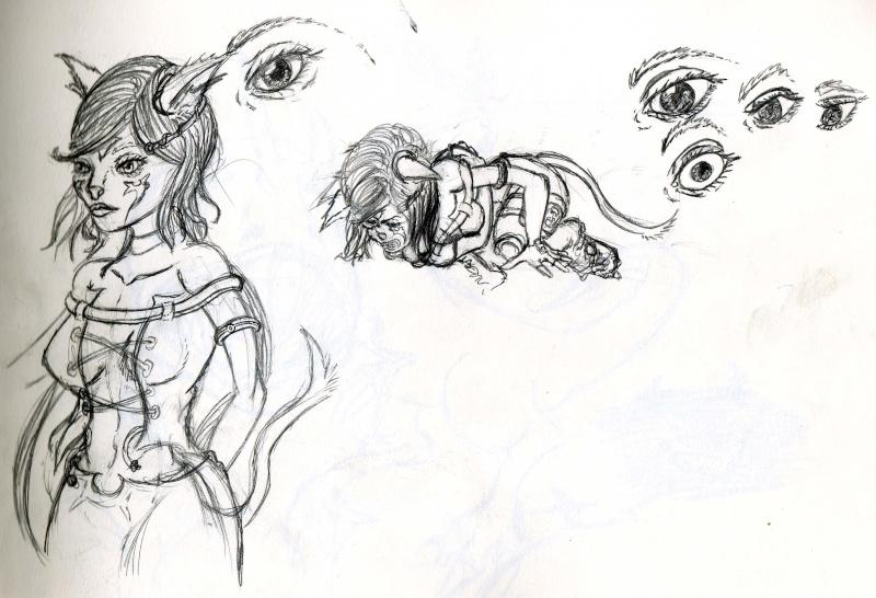 Bienvenue chez le geek schizophrène  - Page 2 Mysty_10