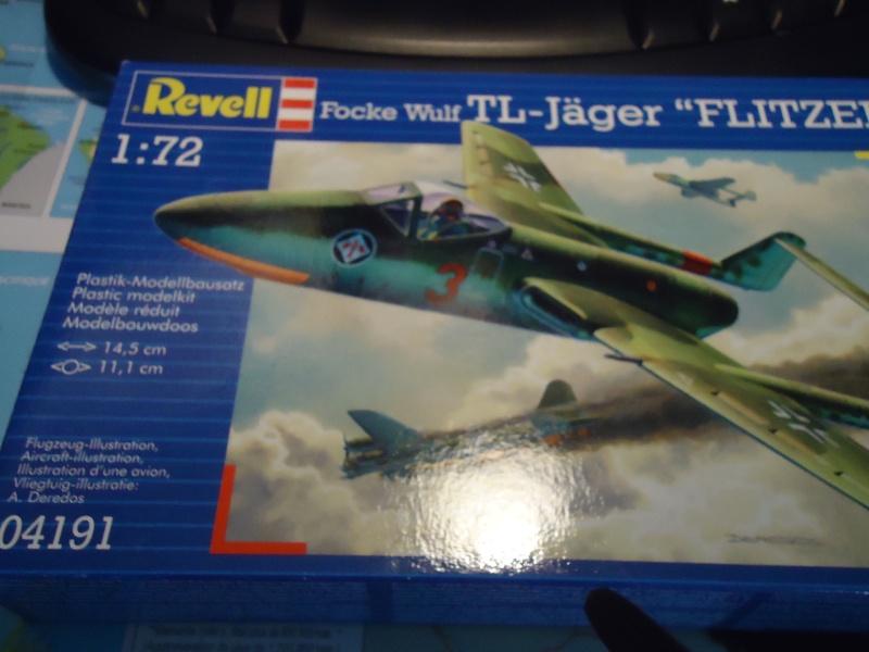 Focke-Wulf TL Jäger Flitzer Dio_1_13