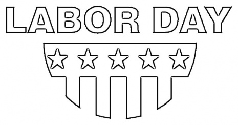 Labor Day Coloring Contest! WINNER ANNOUNCED! Labor-10