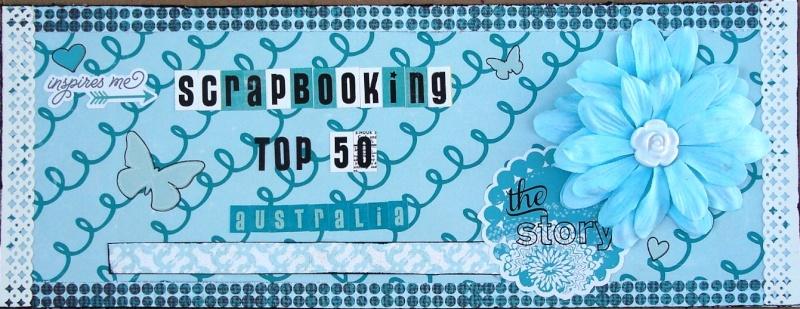 Stop 8 - Scrapbooking Top 50 Australia!! Scrapb10