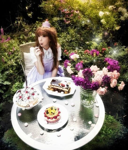 Sweet Lolita - Page 4 Sweet110