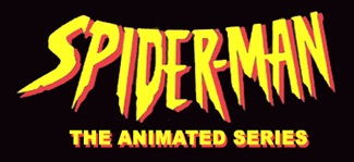 Spider-Man/The Animated Serie (Toy Biz) 1994-1996  Anime-10