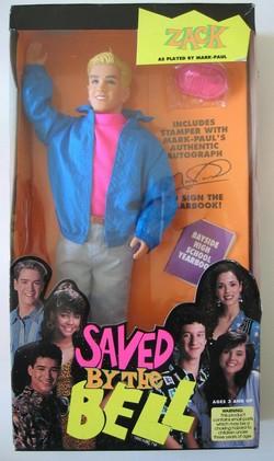 Sauvés par le Gong/ Saved by the Bell (1992) Tiger Bellza10