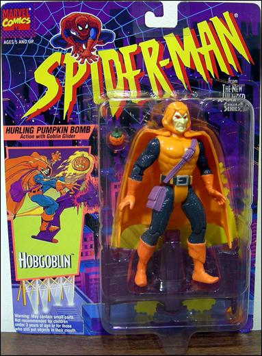 Spider-Man/The Animated Serie (Toy Biz) 1994-1996  Hoggob10