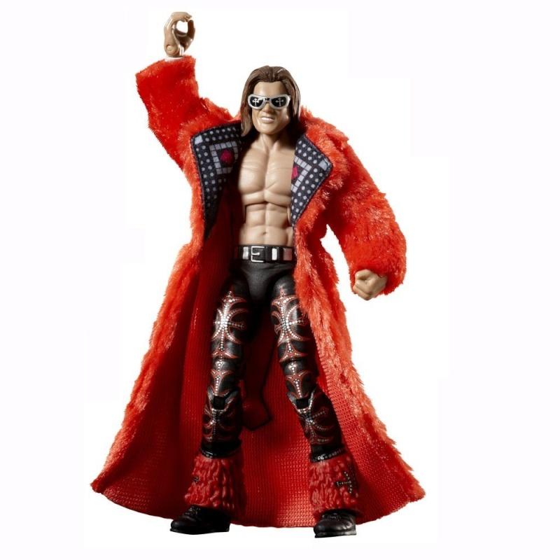 qu'elles sont les meilleures figurines de votre collection? John_m11