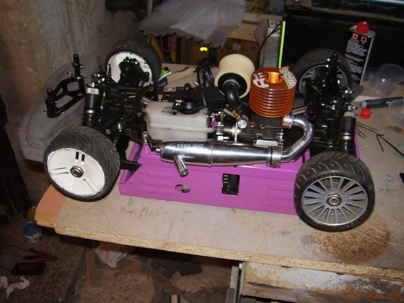 Mon STR8 RG 13rb1110