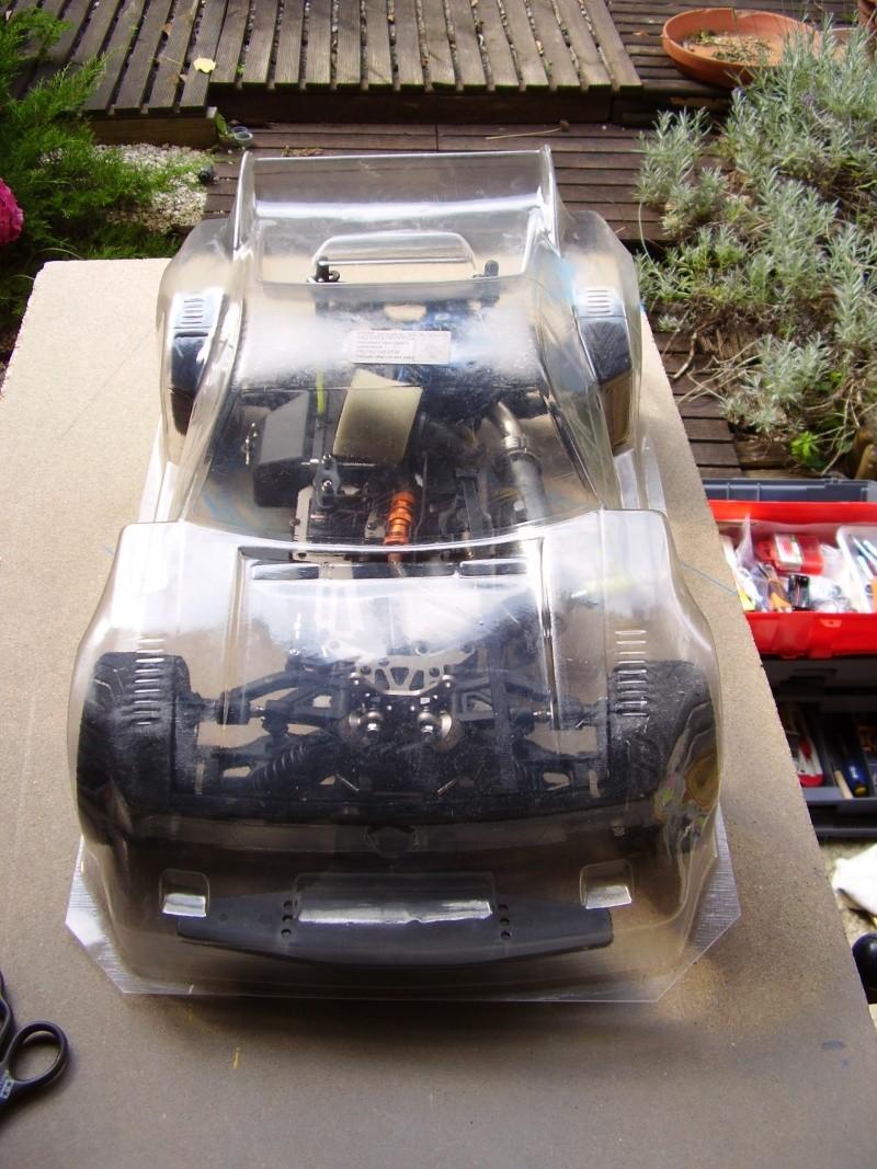 Mon STR8 RG Carro111