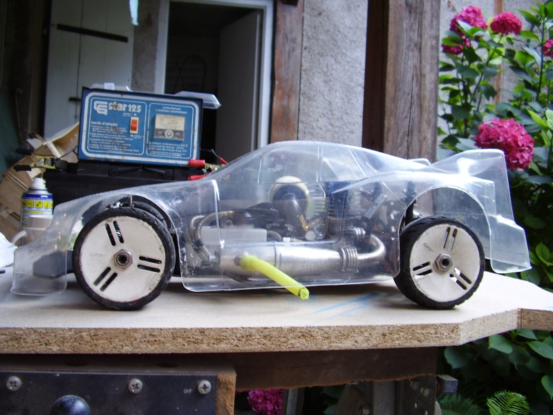 Mon STR8 RG Carro410