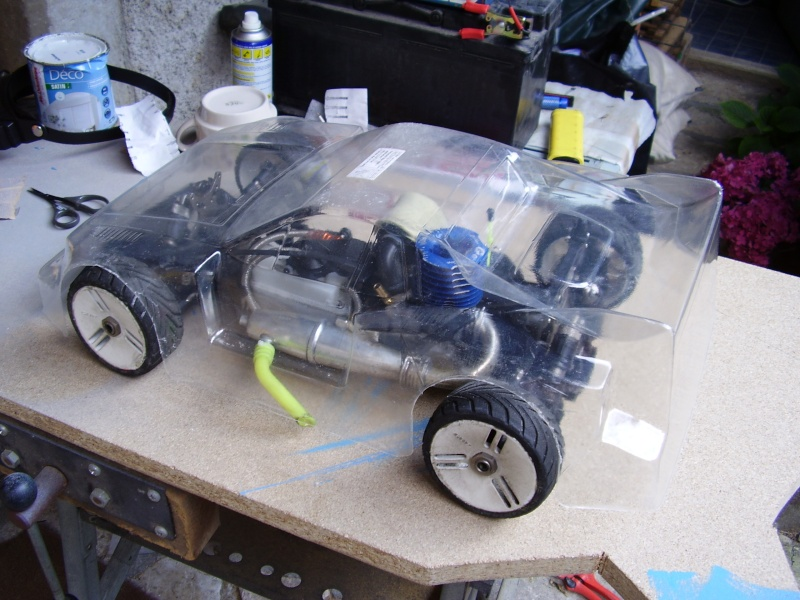 Mon STR8 RG Carro510