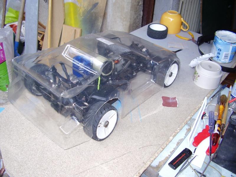 Mon STR8 RG Carro610