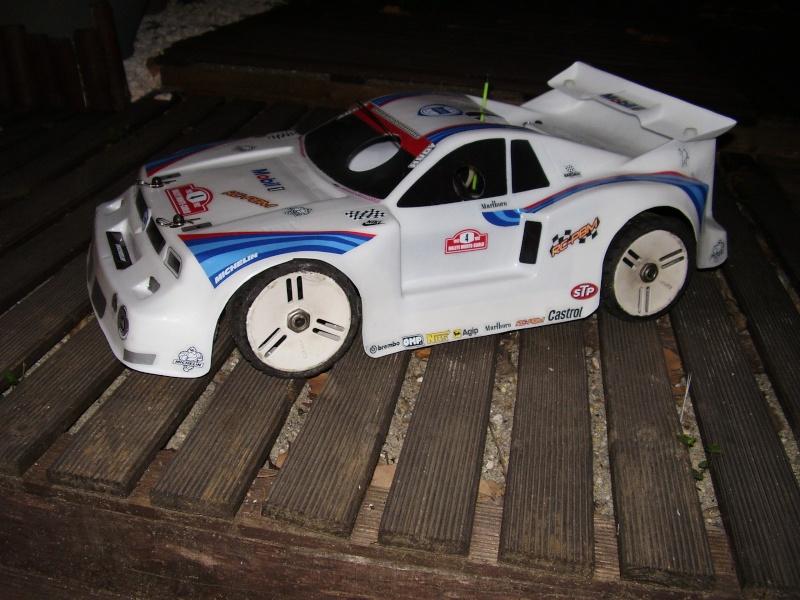 Mon STR8 RG Carro710