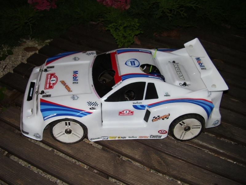 Mon STR8 RG Carro810