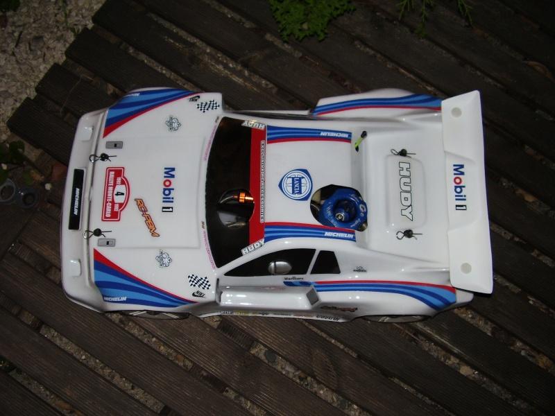 Mon STR8 RG Carro910