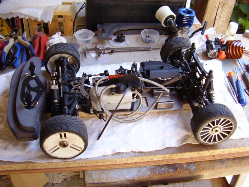 Mon STR8 RG Damont10