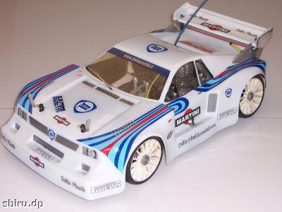 Petit nouveau de Castres Lancia10