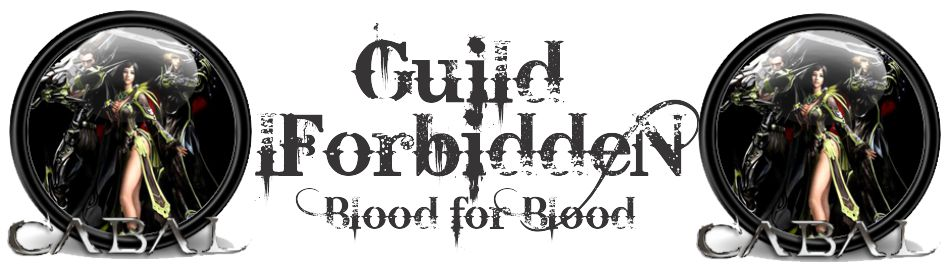 Guild lForbiddeN