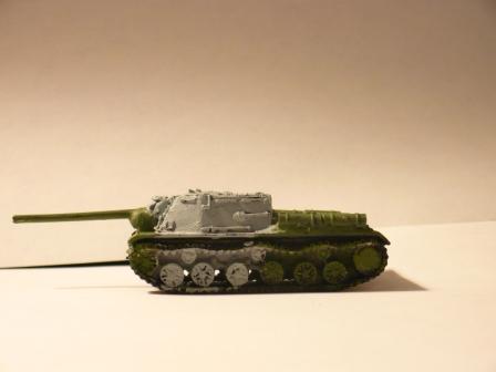 Flames of War ISU 122 P1000218