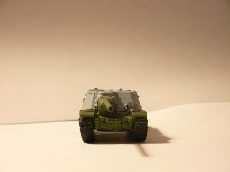 Flames of War ISU 122 P1000219
