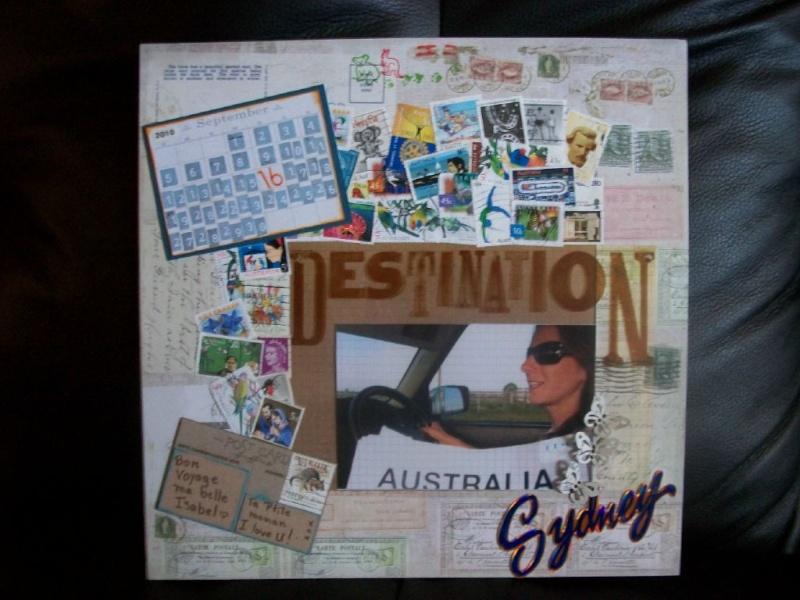 6 novembre Destination Australie Sydney 100_1110