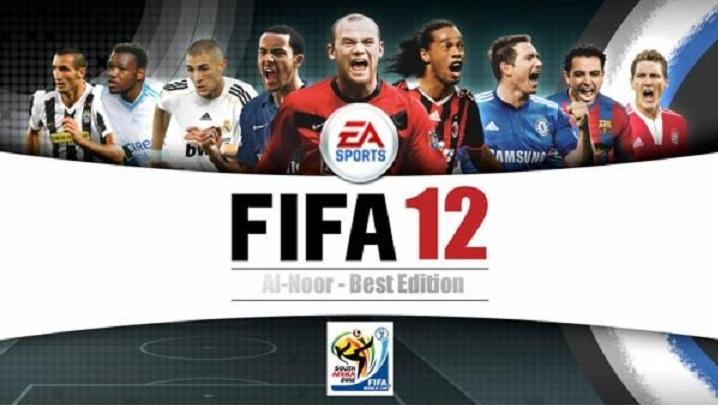 LIGA FIFA PS3