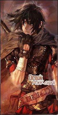 Drack Hokami