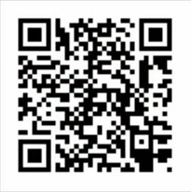 Yoshi rouge QR code