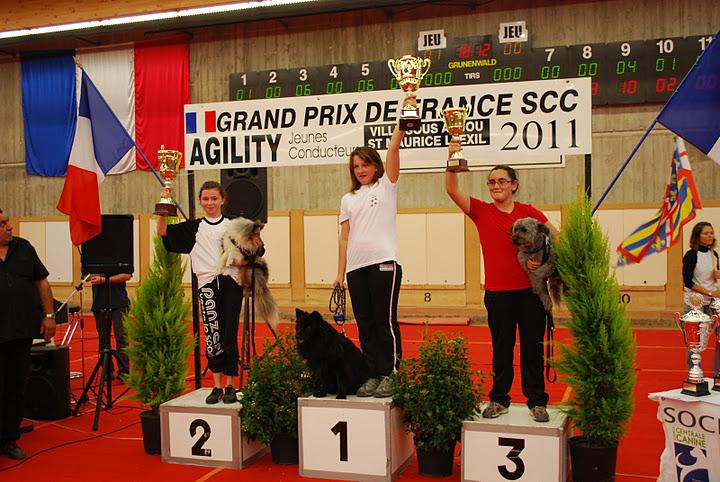 championat de france espoirs Dsc_0012